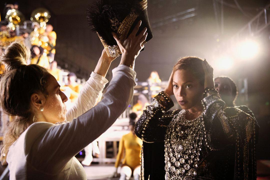 Homecoming : Photo Beyoncé Knowles-Carter