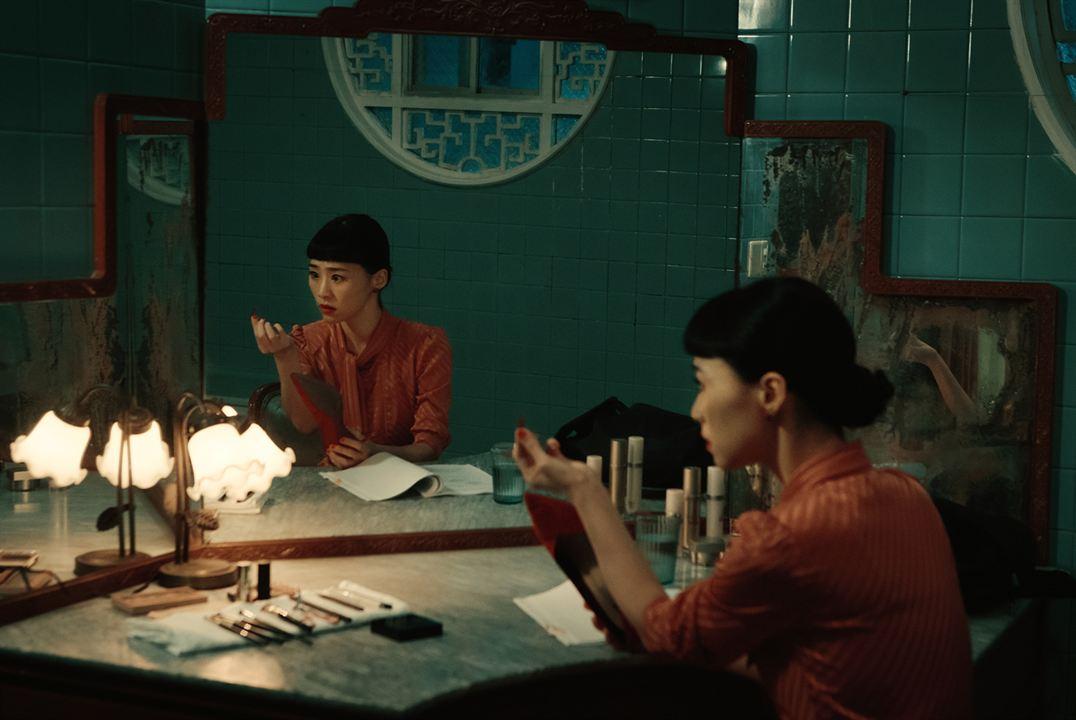 Nina Wu : Photo Wu Ke-Xi