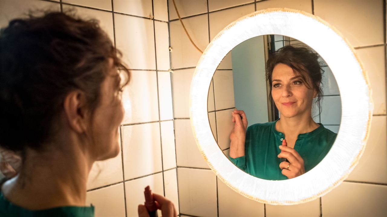 Photo Martina Gedeck