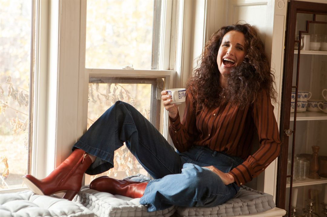 Love After Love : Photo Andie MacDowell