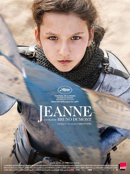 Jeanne : Affiche