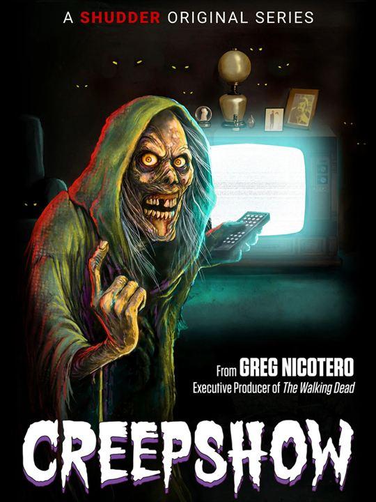 Creepshow : Affiche