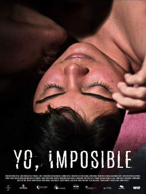 Being Impossible : Affiche