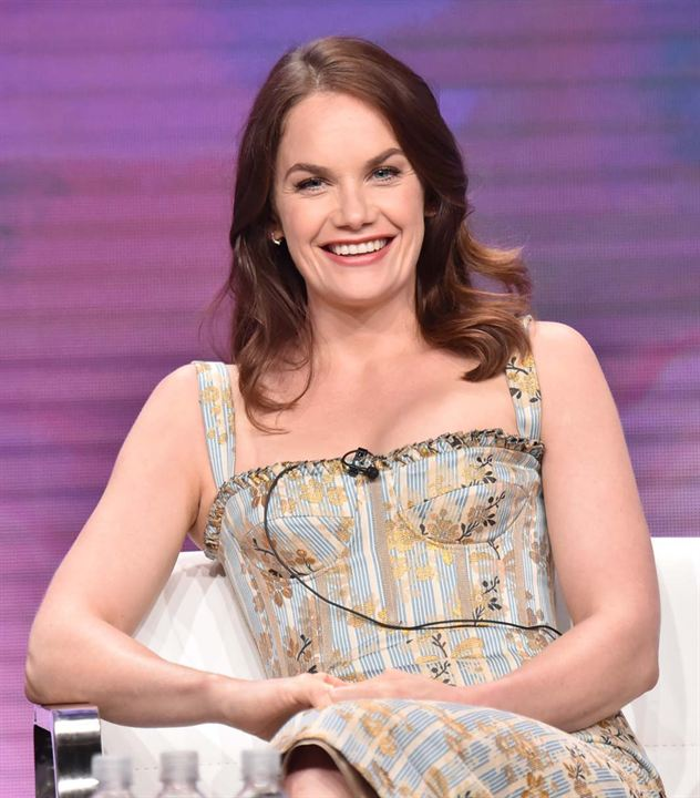 Photo promotionnelle Ruth Wilson