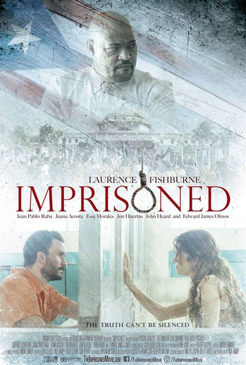 Imprisoned : Affiche