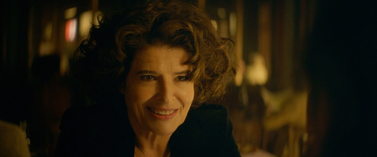La Belle époque : Photo Fanny Ardant