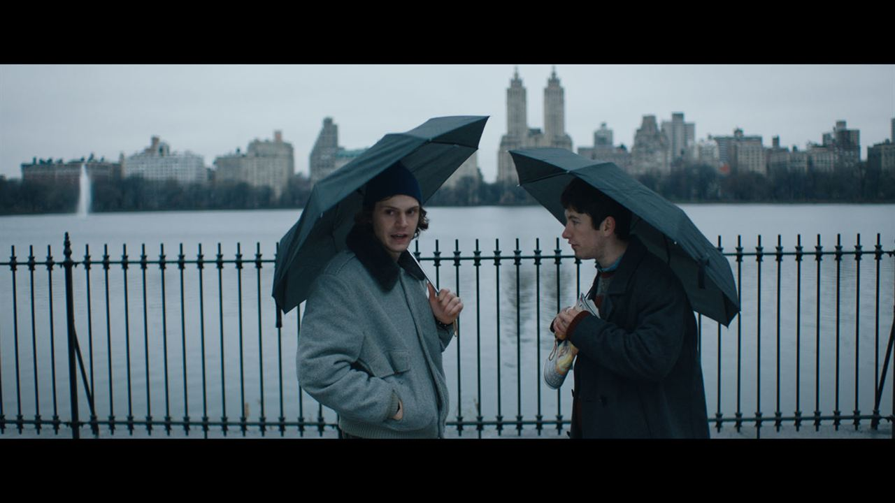 American Animals : Photo Barry Keoghan, Evan Peters