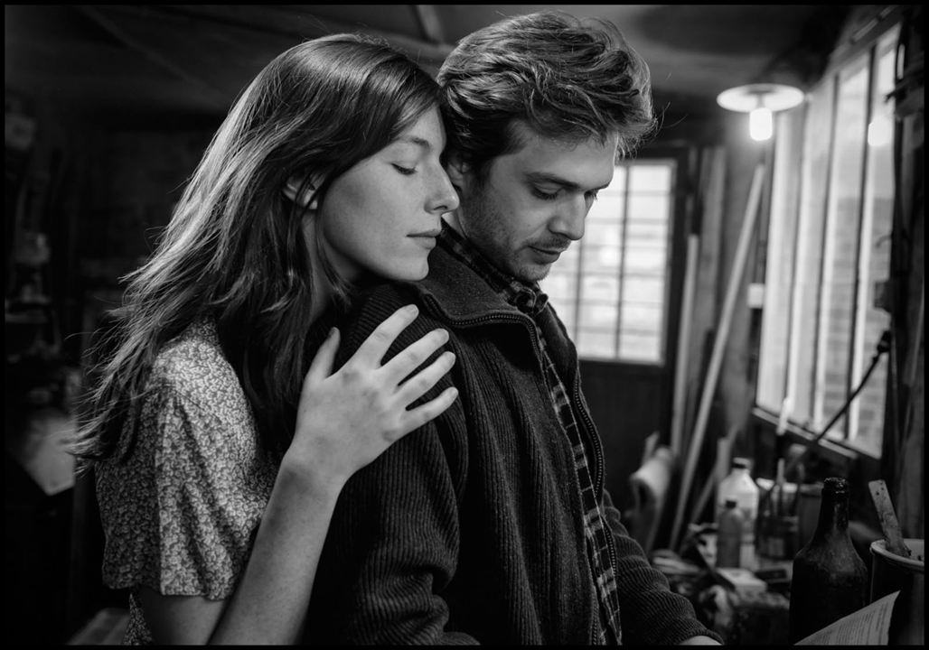 Le Sel des larmes : Photo Louise Chevillotte