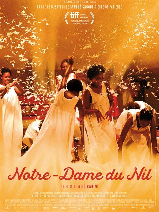 Notre-Dame du Nil : Affiche