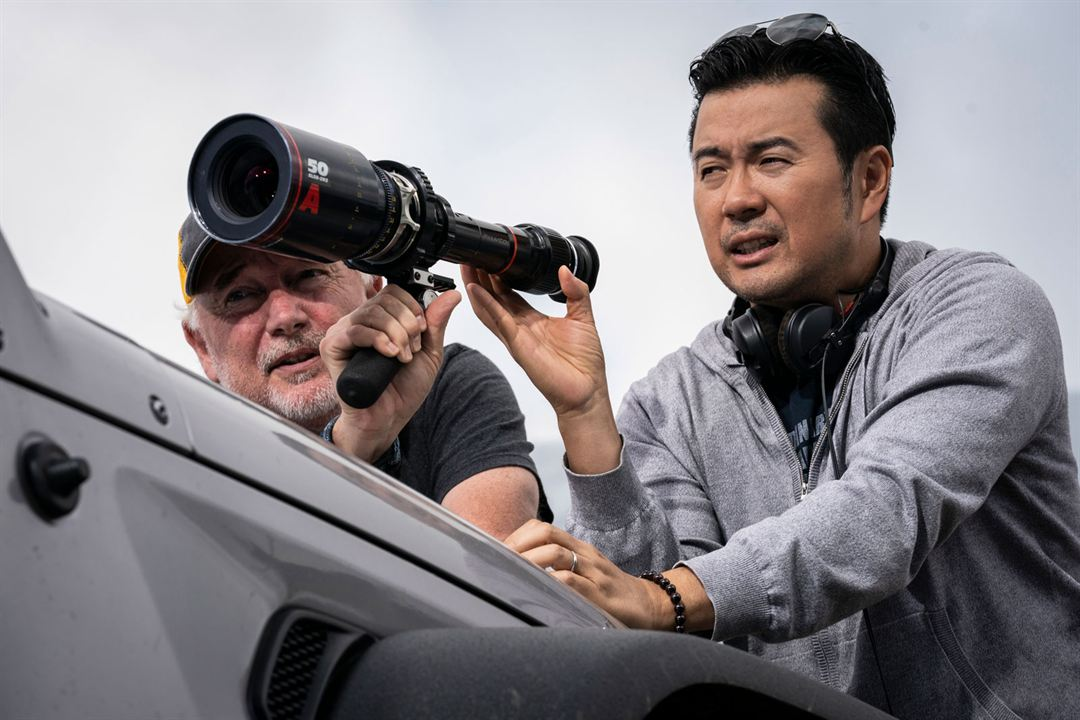 Fast & Furious 9 : Photo Justin Lin
