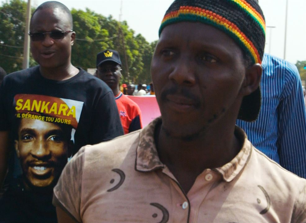 Sankara n'est pas mort : Photo