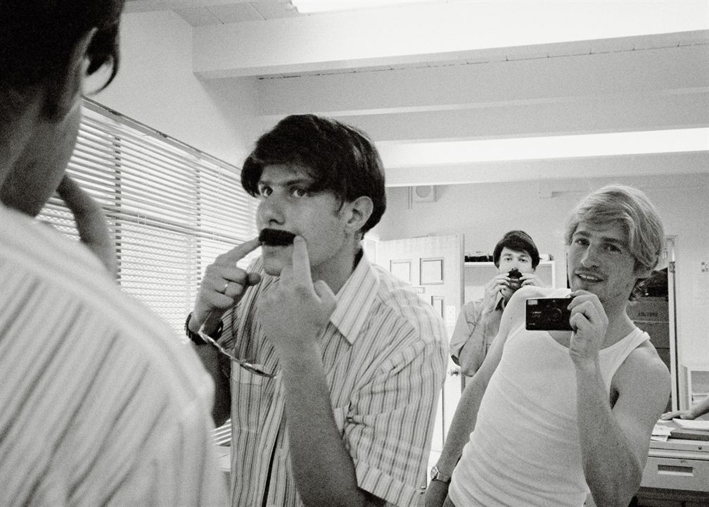 Beastie Boys Story : Photo Spike Jonze