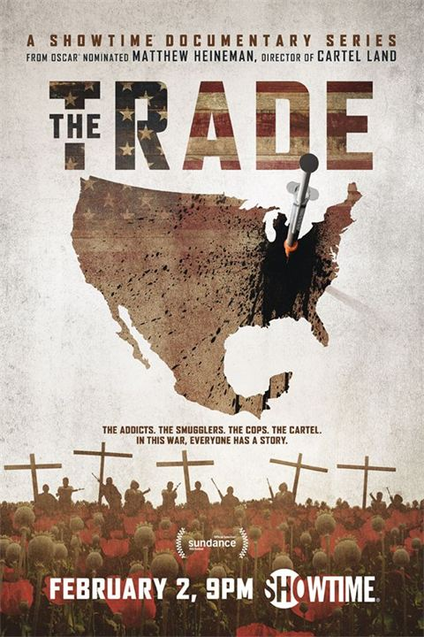 The Trade : Affiche