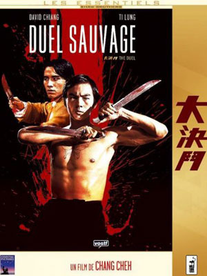 Duel Sauvage : Affiche