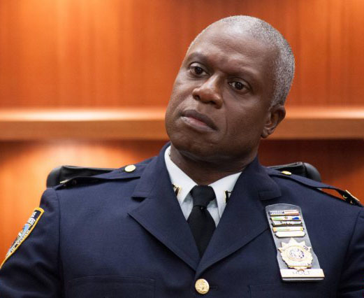 Photo Andre Braugher