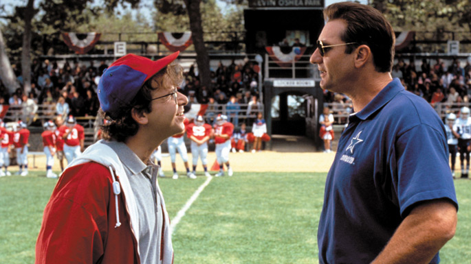 Little Giants : Photo