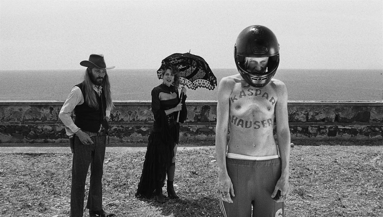 La Légende de Kaspar Hauser : Photo Claudia Gerini, Silvia Calderoni, Vincent Gallo