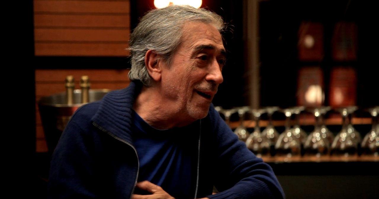 Luis Rego, la balade d'un homme heureux : Photo Luis Rego