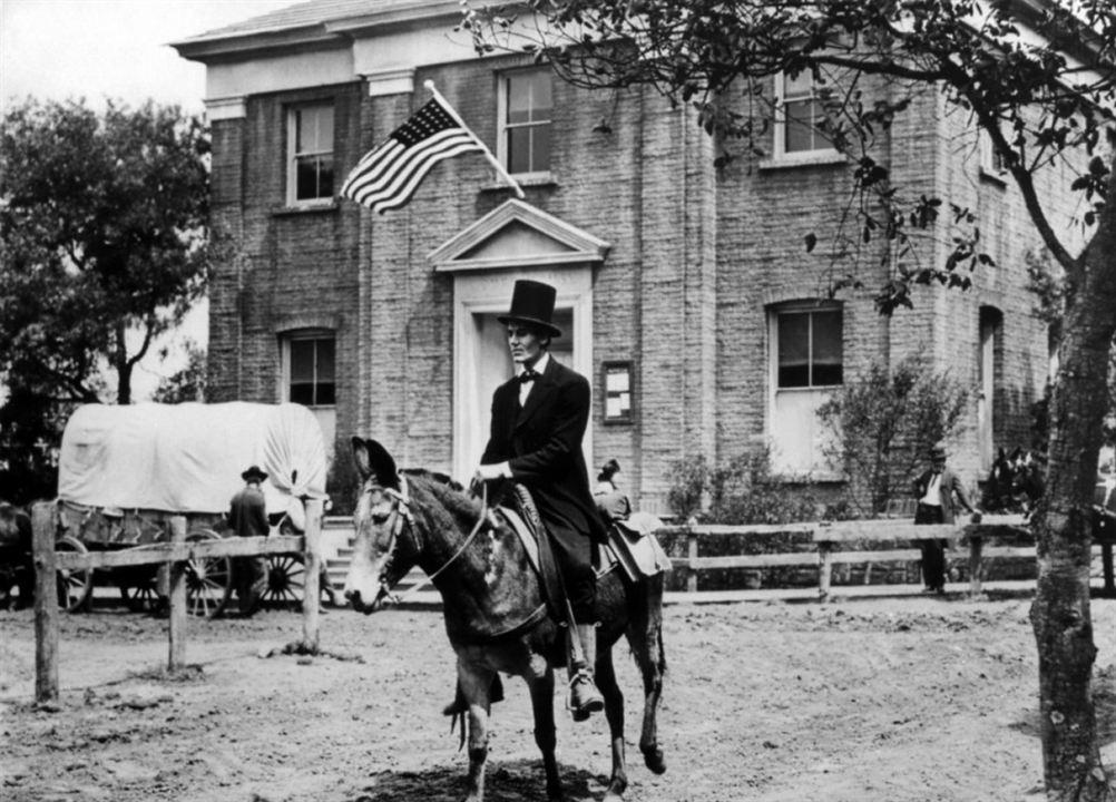 Vers sa destinée : Photo Henry Fonda