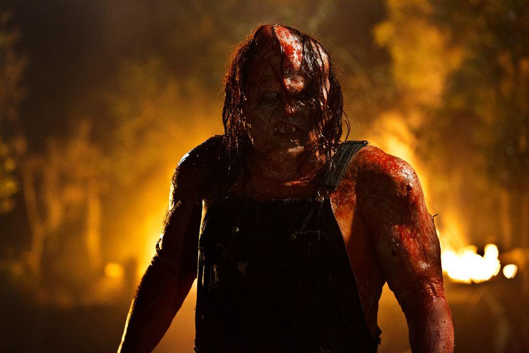 Butcher 3 : Photo Kane Hodder