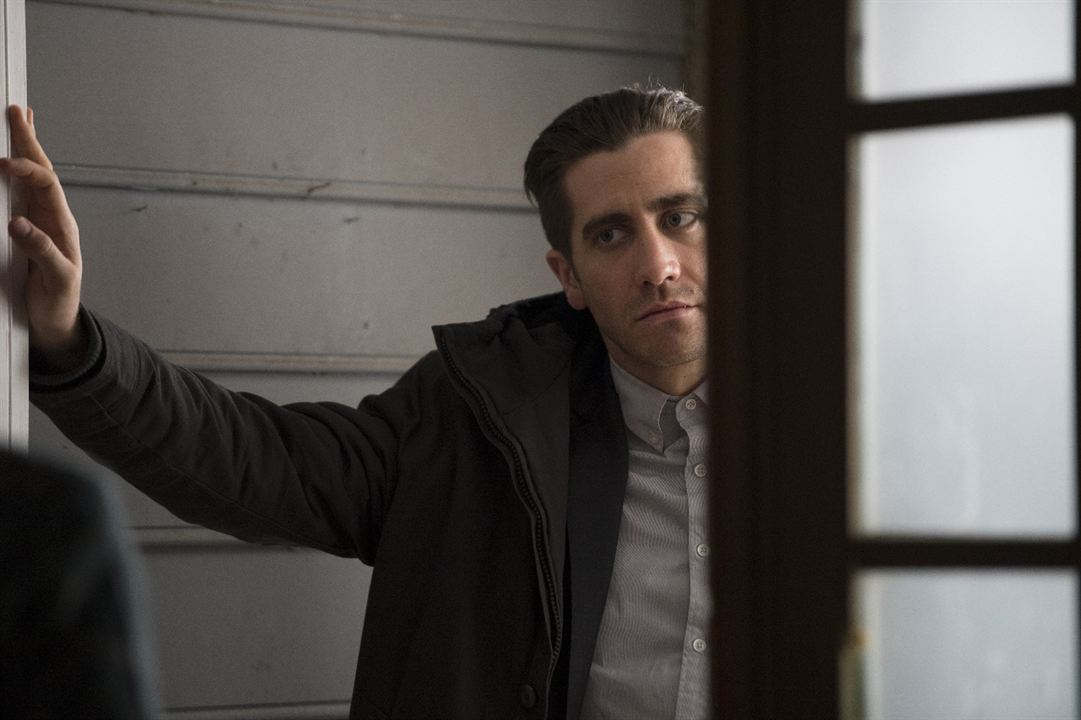 Prisoners : Photo Jake Gyllenhaal