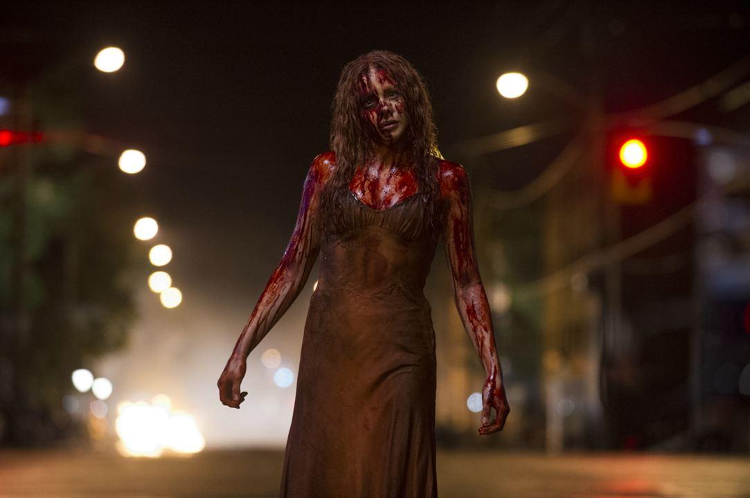 Carrie, la vengeance : Photo Chloë Grace Moretz