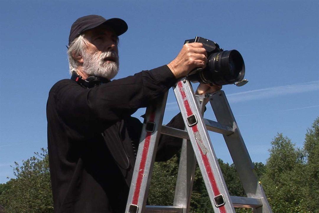 Michael Haneke : Profession réalisateur : Photo Michael Haneke