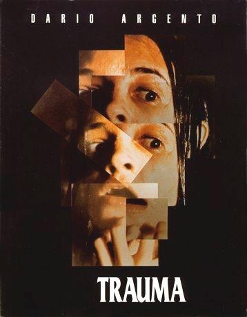 Trauma : Affiche Brad Dourif, Cory Garvin, Dario Argento, Dominique Serrand, Frederic Forrest