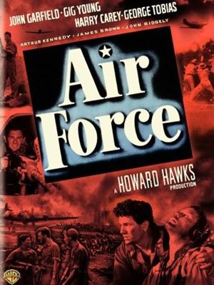 Air Force : Affiche
