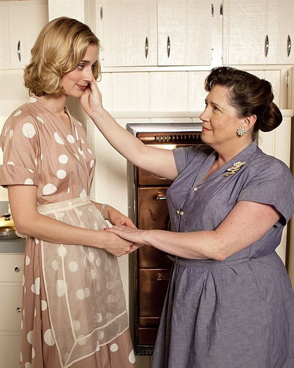 Photo Caitlin Fitzgerald, Margo Martindale