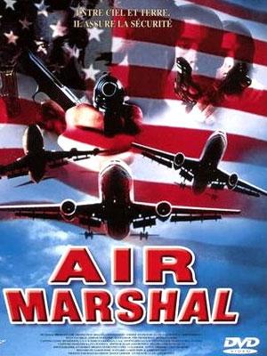 Air Marshal : un vol pour l'enfer : Affiche