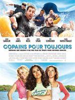 Affichette (film) - FILM - Copains pour toujours : 103306