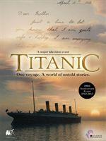 Affichette (film) - SERIE - Titanic (2012) : 10052