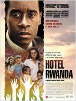 film  Hotel Rwanda  en streaming