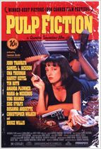 film  Pulp Fiction  en streaming