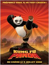 film  Kung Fu Panda  en streaming