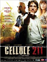 film  Cellule 211  en streaming