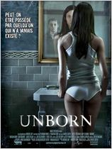 film  Unborn  en streaming