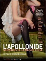 film  L\'Apollonide - souvenirs de la maison close  en streaming