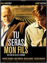 film  Tu seras mon fils  en streaming