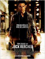 Jack Reacher ...