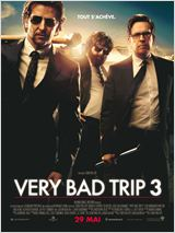 The Hangover Part III Very B..