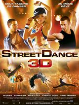 StreetDance 3D en streaming