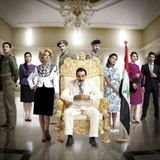 House of Saddam Saison 1 Streaming