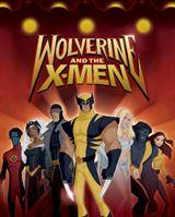 Wolverine et les X-Men en Streaming gratuit sans limite | YouWatch Séries en streaming
