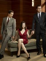 The Good Wife Saison 2 Streaming
