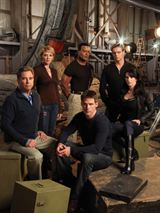 Stargate SG-1 Saison 3 Streaming