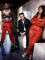 DPStream Misfits - S�rie TV - Streaming - T�l�charger en streaming