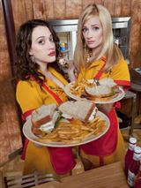 2 Broke Girls Saison 6 Streaming