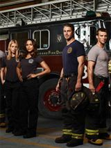 Chicago Fire Saison 5 Streaming